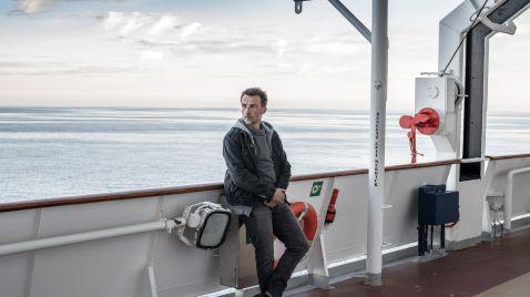 Passagier 23 - Verschwunden auf hoher See | TV-Programm RTL