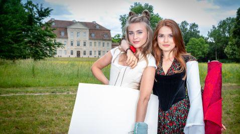 Schneeweißchen & Rosenrot | TV-Programm ZDF