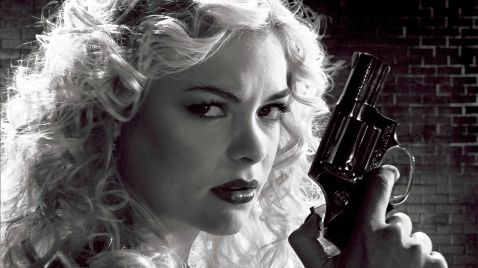 Sin City - Recut & Extended