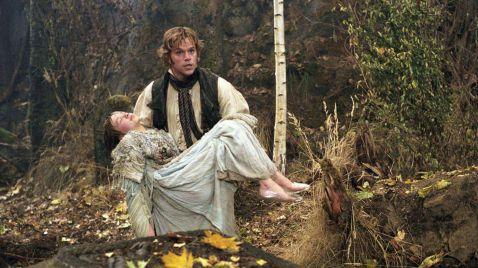 Brothers Grimm - Lerne das Fürchten