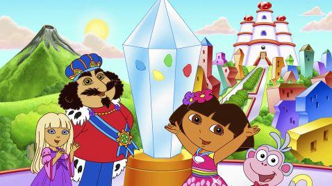 Dora & Friends
