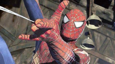 Spider-Man 2 |