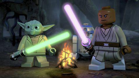 LEGO Star Wars: Die Yoda-Chroniken