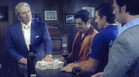 Sinatra Club - Der Club der Gangster