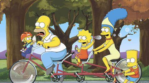 Die Simpsons | TV-Programm ProSieben