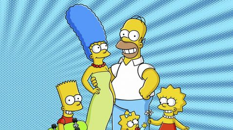 Die Simpsons |