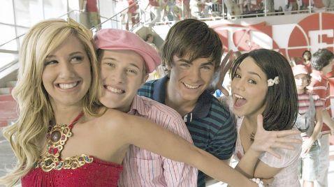 High School Musical 2 - Karaoke
