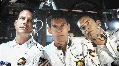 Apollo 13   TV-Programm NITRO