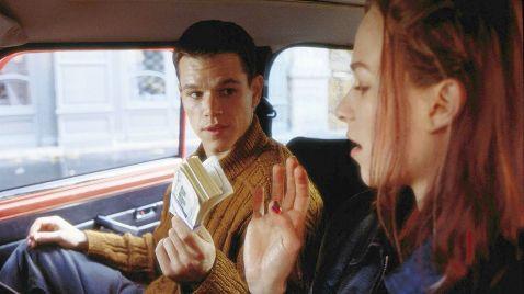 Die Bourne Identität |
