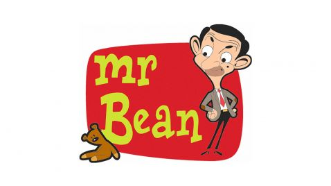 Mr. Bean - Die Cartoon-Serie |