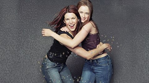 Gilmore Girls | TV-Programm Sixx