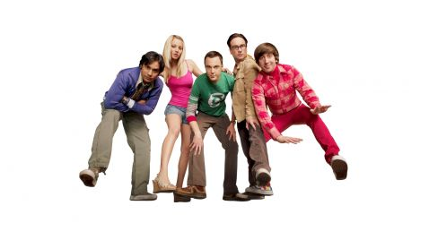The Big Bang Theory |