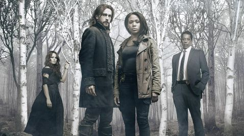 Sleepy Hollow |