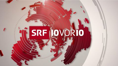 Newsflash SRF 1