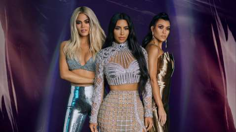 Keeping Up with the Kardashians |