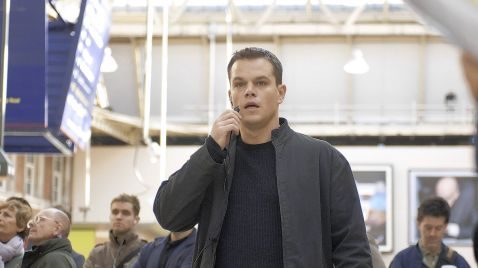 Das Bourne Ultimatum |