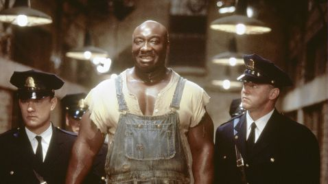 The Green Mile |