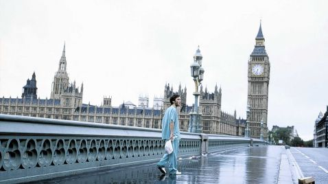 28 Days Later |