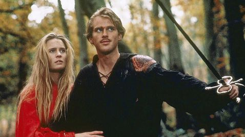 The Princess Bride |