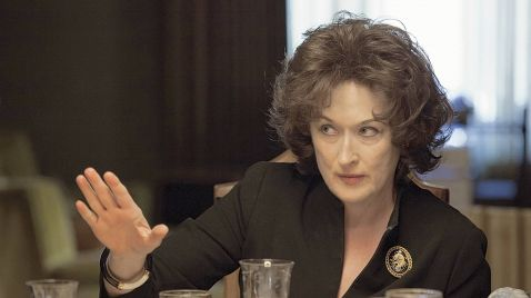 Im August in Osage County | TV-Programm Sixx