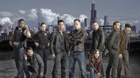 Chicago PD |
