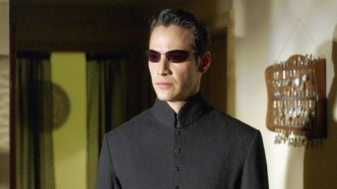 Matrix Revolutions |