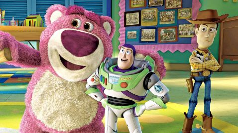 Toy Story |