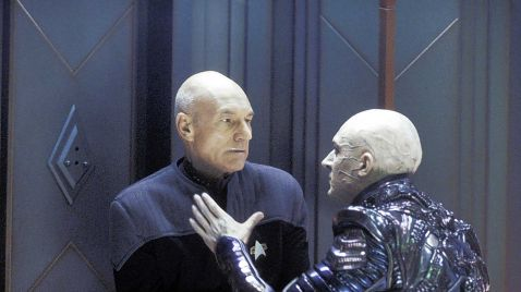 Star Trek: Nemesis |