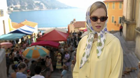 Grace of Monaco | TV-Programm BR