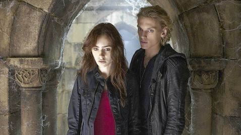 Chroniken der Unterwelt - City of Bones | TV-Programm Sat.1
