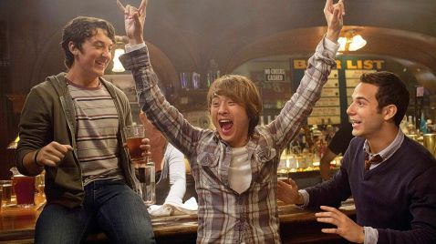 21 & Over |