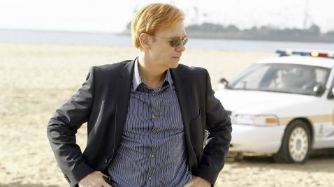 CSI: Miami | TV-Programm NITRO