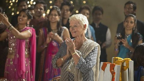 The Best Exotic Marigold Hotel 2 |