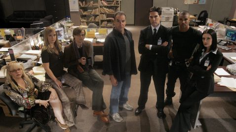 Criminal Minds |