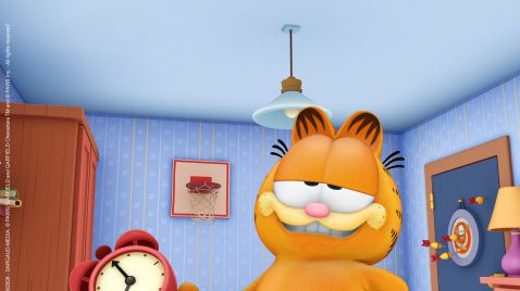 Garfield - (The Garfield Show™)