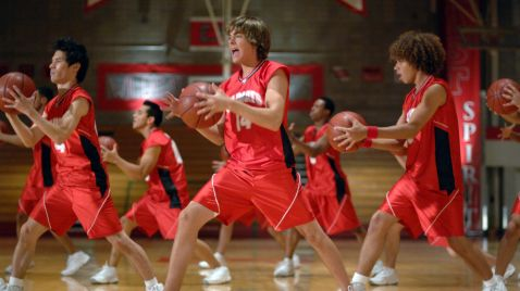 High School Musical |