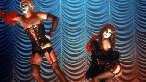 Die Rocky Horror Picture Show |