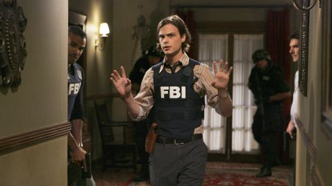 Criminal Minds | TV-Programm 13TH STREET HD