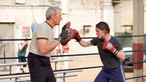 Million Dollar Baby | TV-Programm ZDFneo
