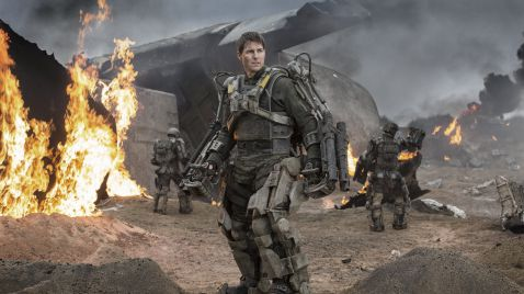 Edge of Tomorrow |