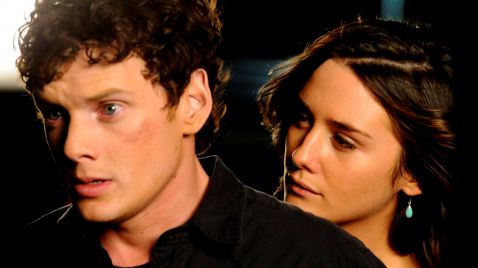 Odd Thomas | TV-Programm ZDF
