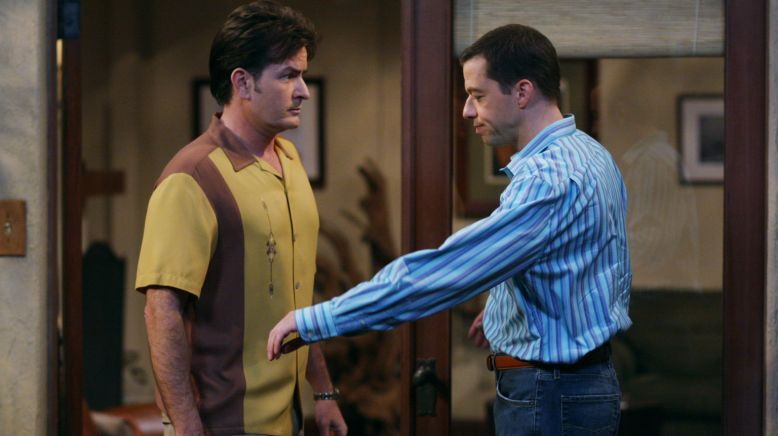 Two and a Half Men - Mein cooler Onkel Charlie