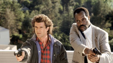 Lethal Weapon 2 - Brennpunkt L.A. |