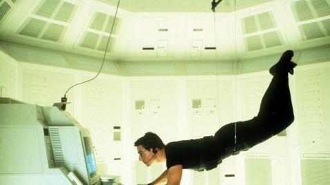 Mission: Impossible |