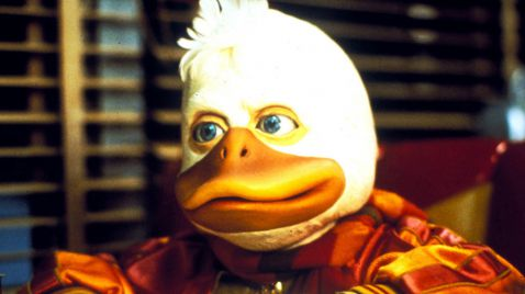 Howard the Duck |