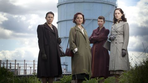 The Bletchley Circle |