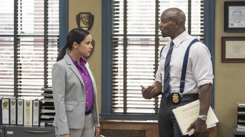 Brooklyn Nine-Nine | TV-Programm Sky 1