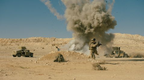 Monsters - Dark Continent |