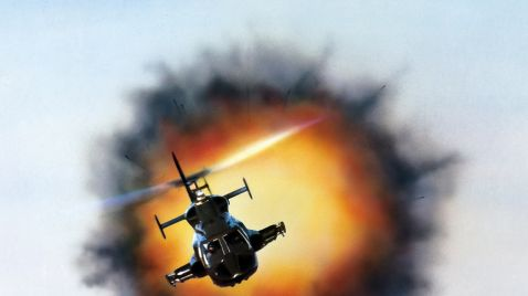 Airwolf |