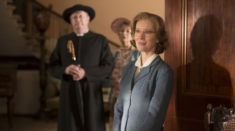 Father Brown | TV-Programm Sony Channel HD